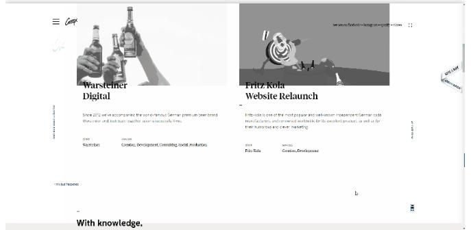 高端品牌网站设计三个技巧