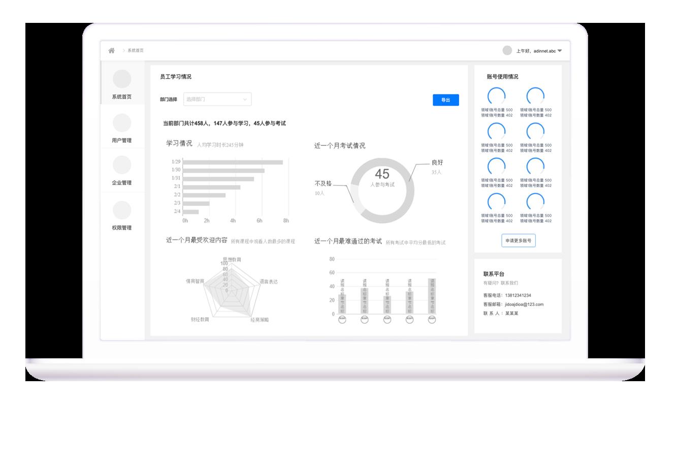 顺立金×乔诺丨数字化多渠道营销,在线教育系统解决方案 教育APP开发 第14张