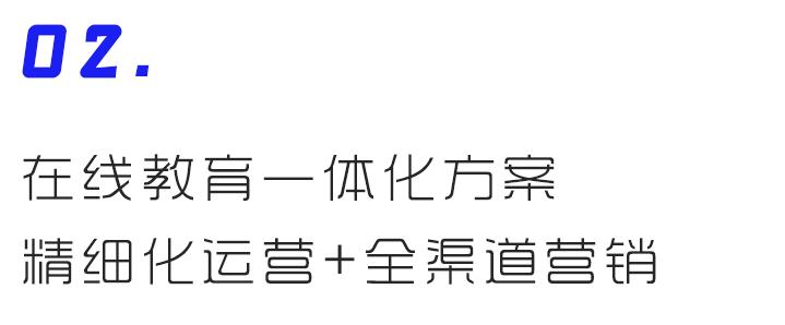 顺立金×乔诺丨数字化多渠道营销,在线教育系统解决方案 教育APP开发 第4张